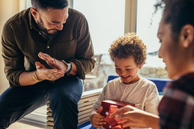 10 Gifts Your Father Can't Say No To