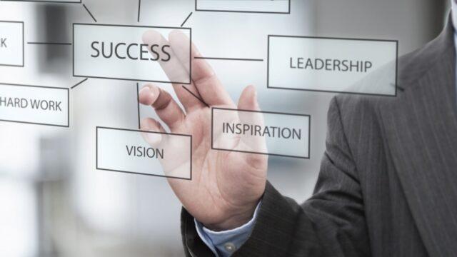 Business Leadership Skills