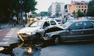 5 Facts that Alexander Petraglia, Attorney, Wants You to Know About Dealing with an Insurance Company Following a Car Accident