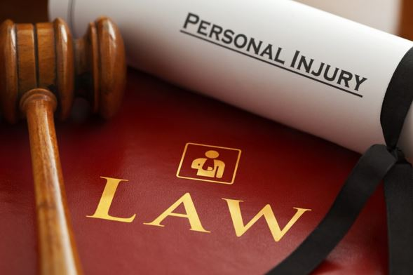 Compensation From Your Personal Injury Claim