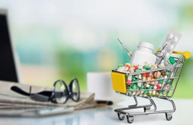 Digital Pharmacies
