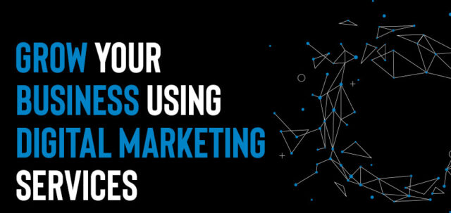 digital marketing to grow a business