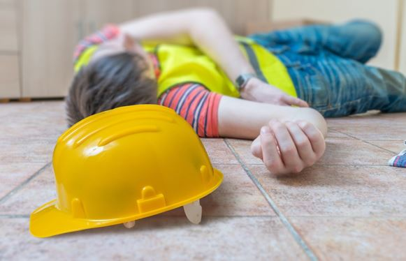 How to Prevent a Work-Related Injury From Happening