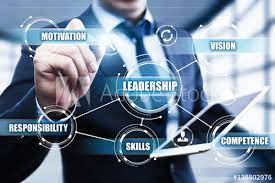Leadership In A Business