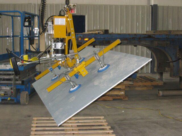 Lifting and Handling Equipment