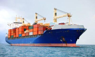 Shipping Via Air