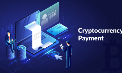The Benefits of a Cryptocurrency Payment Gatewa