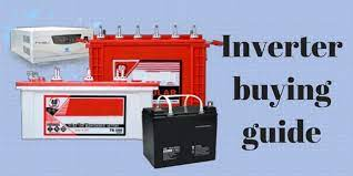 Things Before You Buy an Inverter Battery