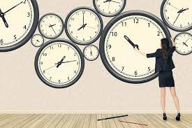 Time Management for Business Leadership