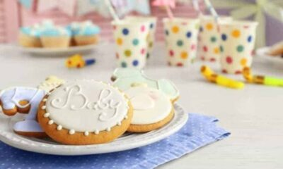 WHAT IS BABY SHOWER? 10 REASONS WHY YOU SHOULD HAVE A BABY SHOWER!