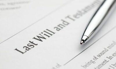 Will vs. Living Trust