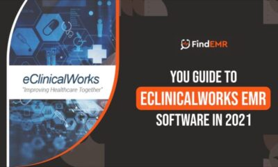 Your Guide to eClinicalWorks EMR software in 2021