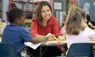 Best Online School for Early Childhood Education