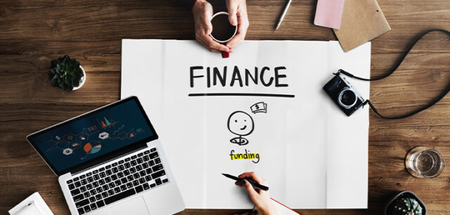 5 Ways To Fund Your Startup Without Taking Out A Loan