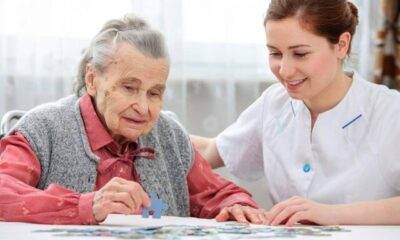 Secure A Role In Fastest-Growing Industries In Australia With A Certificate IV In Ageing Support
