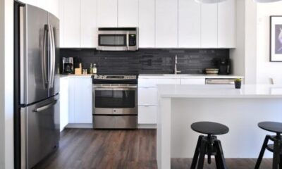 Choosing The Right Fridge For Your Kitchen Renovation