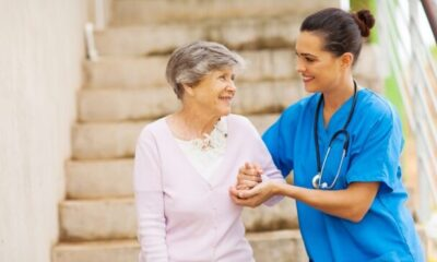Home Care is the Best Care Option