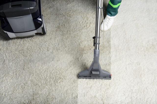 House Cleaners in Wellington