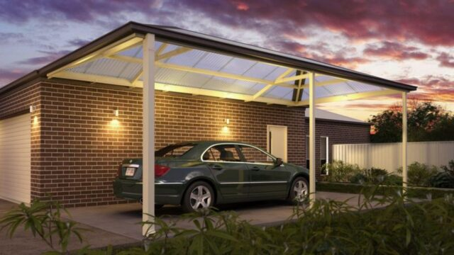 How To Select The Right Carport Builders