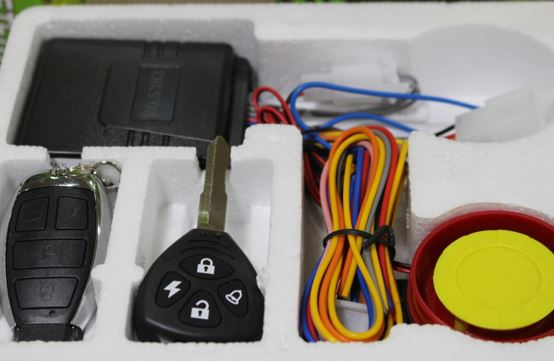 How to Use Portable Car Lock Alarms to Prevent Vehicle Theft