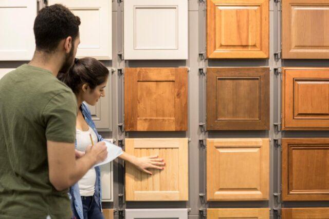 buying Forevermark cabinets