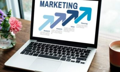Marketing for a Small Business Explained
