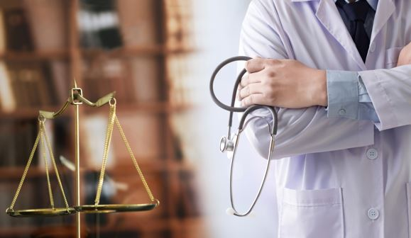 Taking Your Doctor to Court