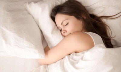 Tips To Improve Sleep Quality