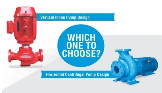 Understanding Vertical Centrifuge Pump & Horizontal Centrifuge Pump