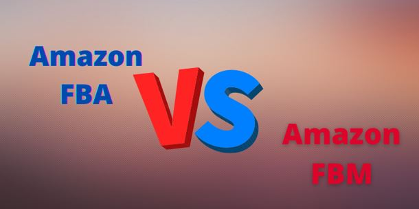 What Are Amazon FBM and FBA