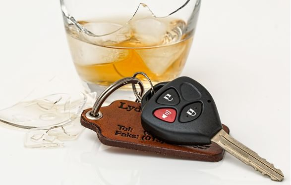 What Are the Dangers of Drinking and Driving