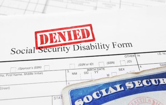 When to Seek a Disability Lawyer