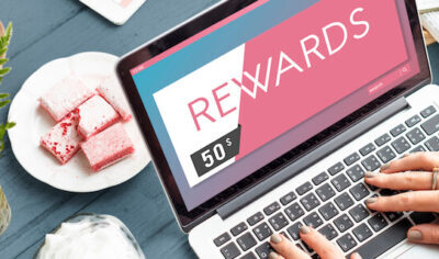 Bonuses, premiums and gifts - attractive offers for new customers