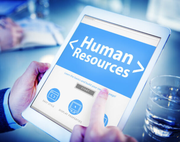 Automated Software Support HR Professionals