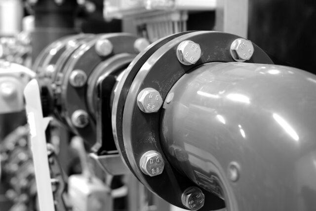Industrial Plumbing Expertise