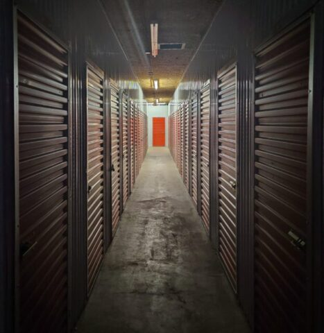 Why you should rent a storage unit from storage west