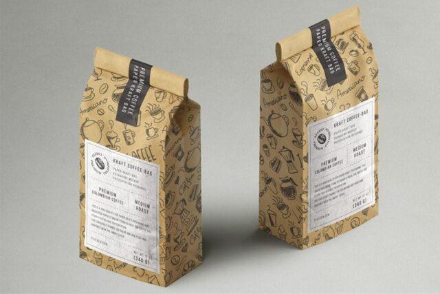 wholesale coffee bags