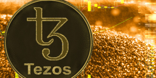 Investor Pay Attention to the Tezos Platform