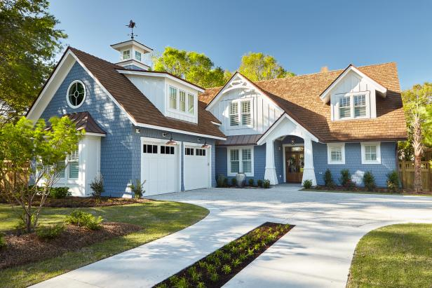Low Budget Tips To Beautify Your Old House