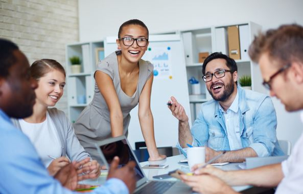 5 Key Tips for Boosting Employee Morale