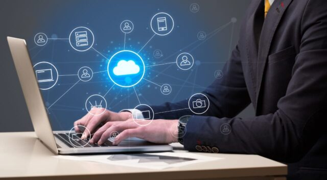 5 Reasons to Hire a Managed IT Services Company