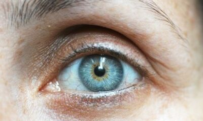 6 Tips for Healthy Eyes