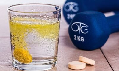 6 Tips on Purchasing Fitness Supplements Online for New Users