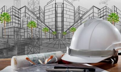 7 Construction Industry Trends Your Company Needs to Know About