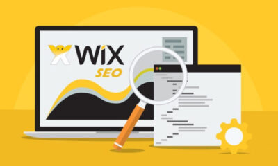 6 SEO Tips to Improve Your Wix Website
