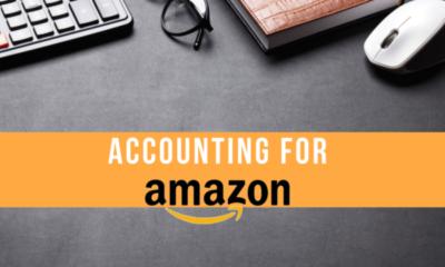 Accountants for Amazon