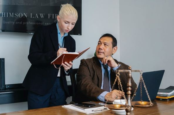 Choosing Workers Compensation Lawyers