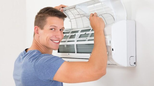 Ways to Keep Your Air Conditioning Unit in Top Shape