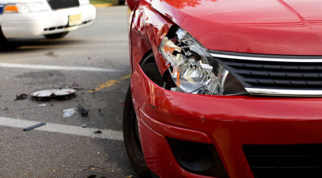 Common Mistakes People Make After Car Accidents