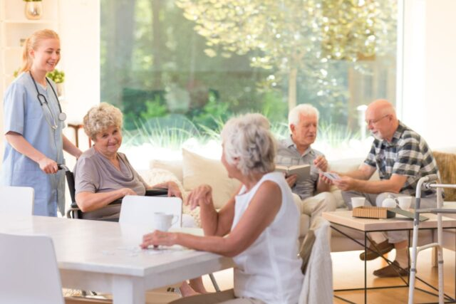Everything to Consider When Choosing an Independent Living Facility